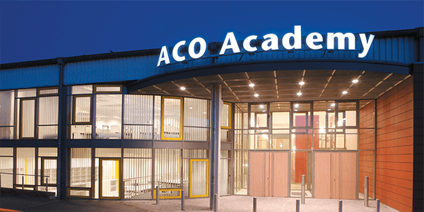 Снимка ACO Academy Germany