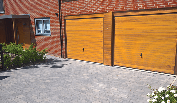 Image ACO Solutions for Residential Areas Garage
